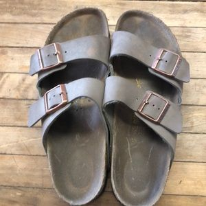 Birkenstocks sandals men's size 42 USA 9-9.5